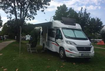 Hire a motorhome in Pirmasens from private owners| Sunlight  Soulrunner1