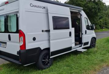 Hire a motorhome in Mannheim from private owners| Chausson  Bijou