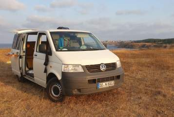 Hire a motorhome in Dortmund from private owners| VW Don Carlos