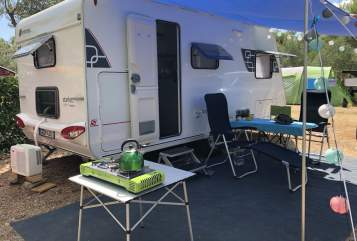 Hire a motorhome in Chemnitz from private owners| Sterckeman Stercki