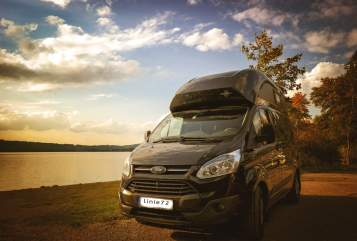 Hire a motorhome in Kochel am See from private owners| Ford linie72