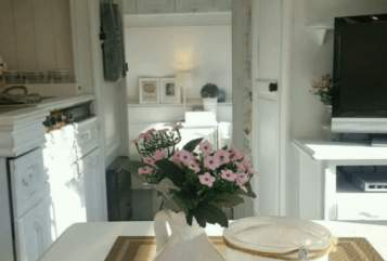 Hire a motorhome in Welver from private owners| Hobby * Unser rollendes  Landhaus *