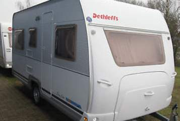 Hire a motorhome in Melle from private owners| Wohnwagen Dethleffs Kleiner Schwede