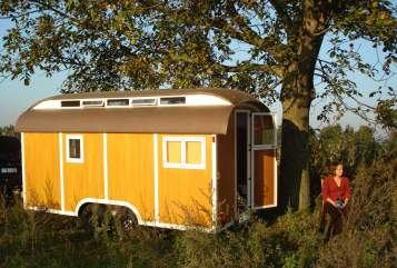 Hire a motorhome in Viersen from private owners| Timeout Caravans Timeout Caravan Gipsy