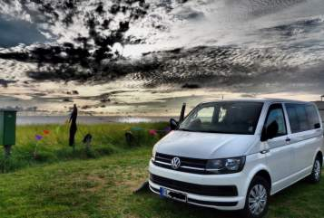 Hire a motorhome in Bremen from private owners| Volkswagen Ulli