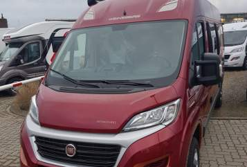 Hire a motorhome in Fehmarn from private owners| Weinsberg Maja
