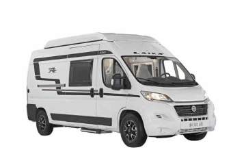 Hire a motorhome in Böblingen from private owners| Laika Laika Kosmo 6.0