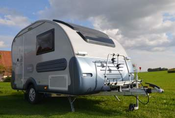 Hire a motorhome in Schramberg from private owners  Adria Action 361 LH