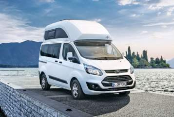 Hire a motorhome in Kaisersesch from private owners| Ford Nugget