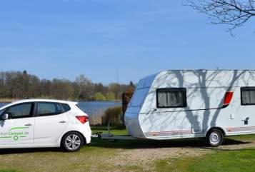 Hire a motorhome in Schwentinental from private owners| Bürstner Kieler Premio (Neufahrzeug) bei Kiel
