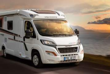 Hire a motorhome in Surwold from private owners| Peugeot  Der Schöne