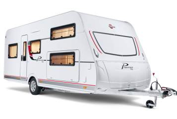 Hire a motorhome in Rheinberg from private owners| Bürstner UF
