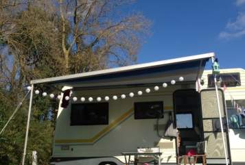 Hire a motorhome in Bremen from private owners| Fiat Ducato  Bruce