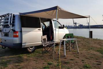 Hire a motorhome in Bremen from private owners| Volkswagen  Solo 4x4
