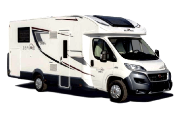 Hire a motorhome in Grömitz from private owners| Fiat Happy-Mobil