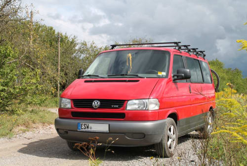 Hire a motorhome in Eschwege from private owners| Volkwagen Ruby