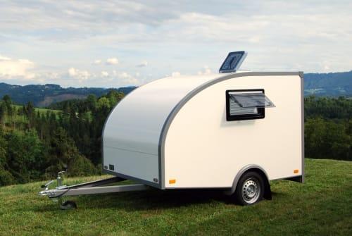 Hire a motorhome in Deutschlandsberg from private owners| Inpro/Hafner MiniCaravan