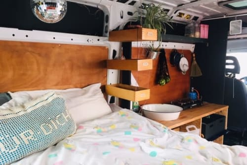 Hire a motorhome in Ottakring from private owners| Fiat BUSSI BUSEN