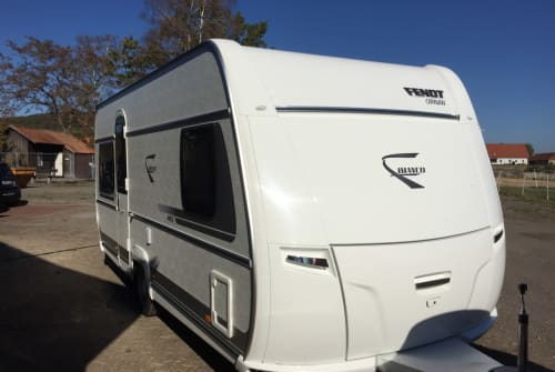 Hire a motorhome in Stemwede from private owners| Fendt Fridolin :-)