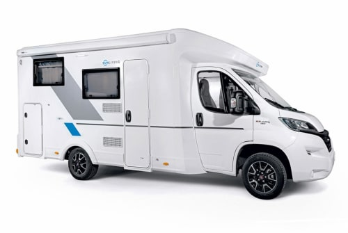 Hire a motorhome in Neustadt an der Orla from private owners| Sun Living Sun Living