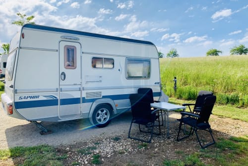 Hire a motorhome in Lautrach from private owners  Fendt Momme von Held