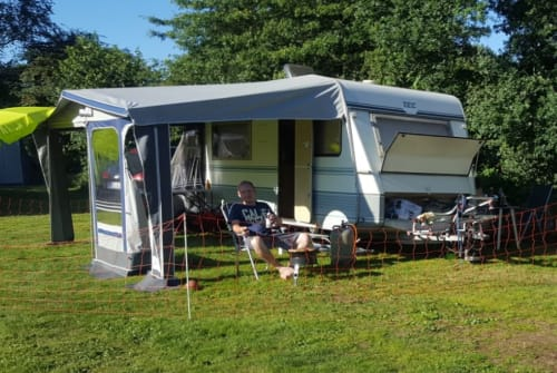 Hire a motorhome in Wardenburg from private owners| Thrun-Eicker Bummel