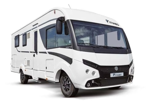 Hire a motorhome in Bad Segeberg from private owners| Fiat Itineo