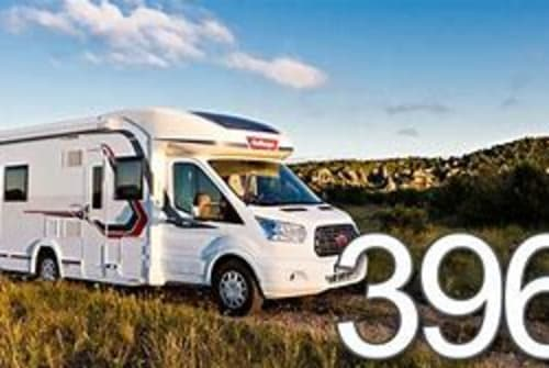 Hire a motorhome in Sandersdorf-Brehna from private owners| challenger  396