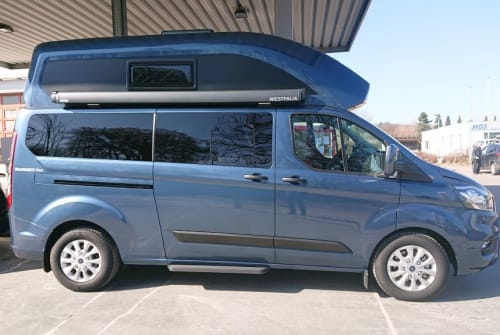 Hire a motorhome in Pielenhofen from private owners| Ford SKY