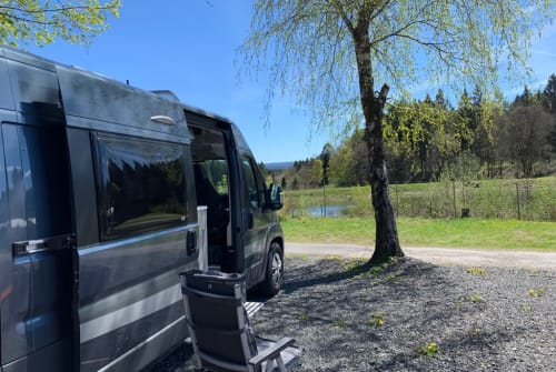 Hire a motorhome in Hatten from private owners| Adria Bata