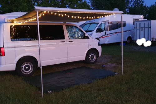 Hire a motorhome in Graz from private owners| VW Lilly