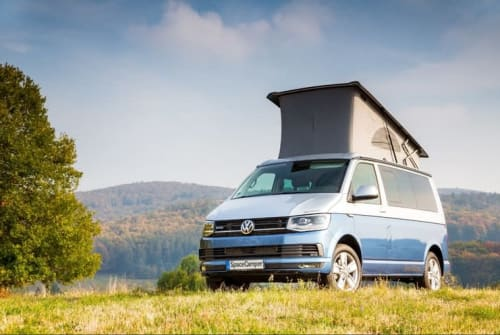 Hire a motorhome in Athens from private owners| VW VW T6