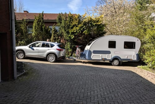 Hire a motorhome in Osnabrück from private owners| Adria Balou