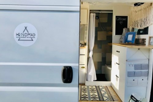 Hire a motorhome in Berlin from private owners| Peugeot The Agile Nomad