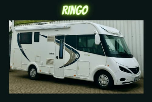Hire a motorhome in Borstorf from private owners| Fiat Ducato 2,3 JTD / 150 Multijet Ringo