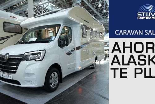 Hire a motorhome in Dortmund from private owners| Ahorn Canada TE Plus Canada TE Plus