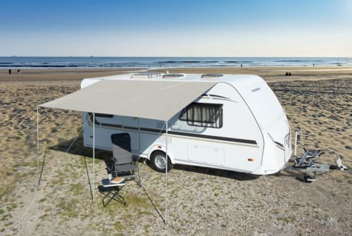 Hire a motorhome in Bad Hersfeld from private owners| Weinsberg  Ostwind 1