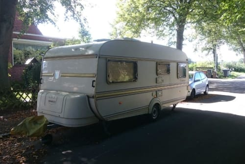 Hire a motorhome in Lübeck from private owners| Tabbert Comtesse 530