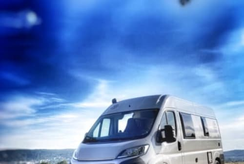 Hire a motorhome in Sinntal from private owners| Knaus Dexter