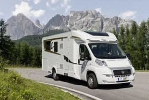 Hire a motorhome in Titting from private owners| Fiat Ducato Sonnenschein