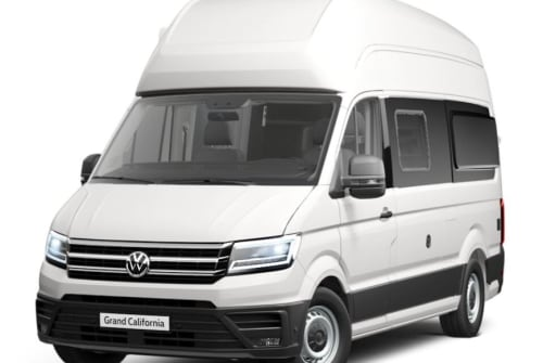 Hire a motorhome in Weismain from private owners| VW Grandi