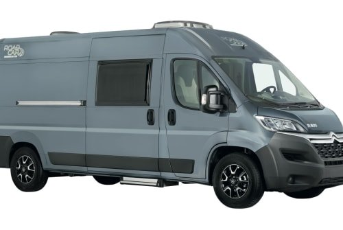 Hire a motorhome in Erfurt from private owners  Roadcar *PLUTO*