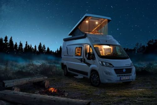 Hire a motorhome in Frankfurt am Main from private owners| Knaus Boxstar 540
