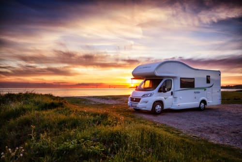 Hire a motorhome in Ratingen from private owners| Forster Forster