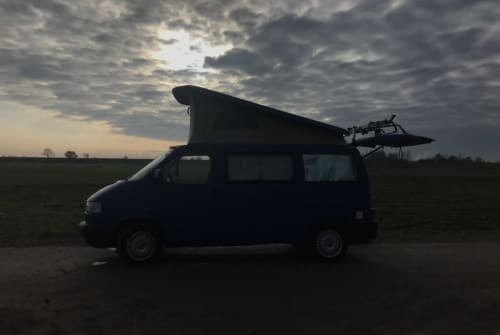 Hire a motorhome in Bremen from private owners| VW Joker