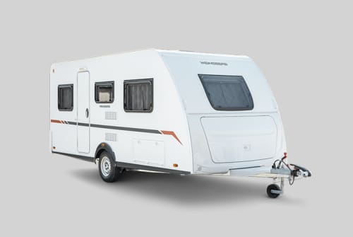 Hire a motorhome in Engelskirchen from private owners| Weinsberg  Gina