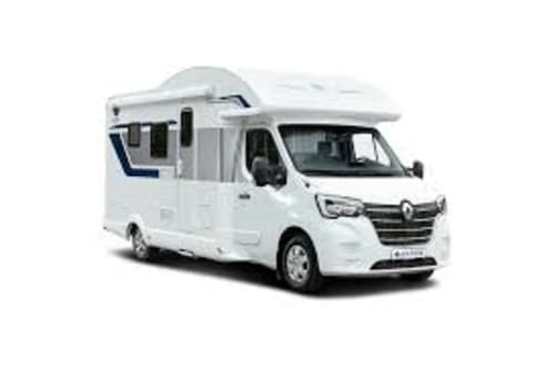 Hire a motorhome in Hartenstein from private owners| Ahorn 444er