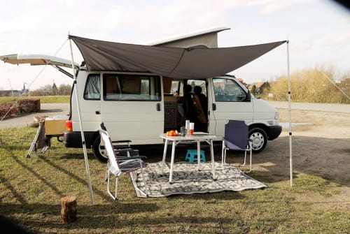 Hire a motorhome in Lent from private owners  Volkswagen  Camperbus