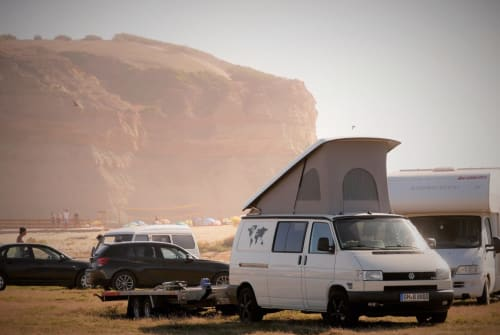 Hire a motorhome in Meinerzhagen from private owners| VW Ben