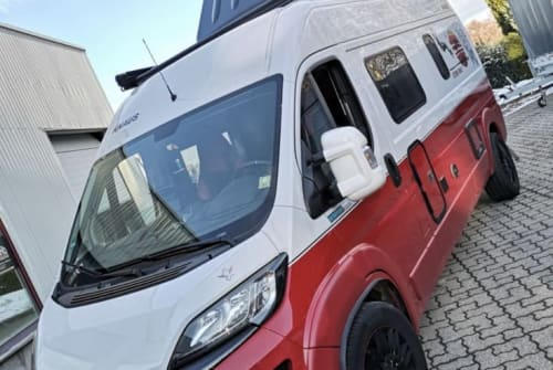 Hire a motorhome in Ebersbach-Neugersdorf from private owners| Fiat  Kastenwagen